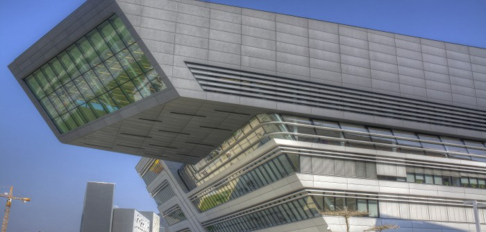 Österreichs größte Student-Housing-Immobilie in Wien verkauft