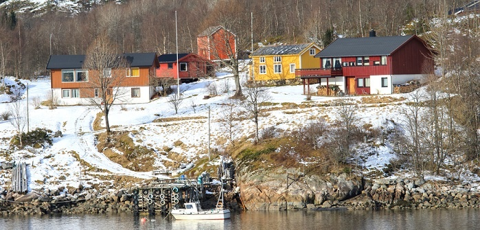 Immobilien in Norwegen: Ein reizvolles Land für Deutsche?