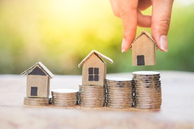 Bei offenen Immobilienfonds sind die Kaufkosten und die Verwaltungskosten recht hoch. Dem gegenüber stehen sehr gute Renditechancen. (#1)