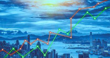 Infografik: Netto-Vermögen Offene Immobilienfonds im Verlauf der letzten 10 Jahre