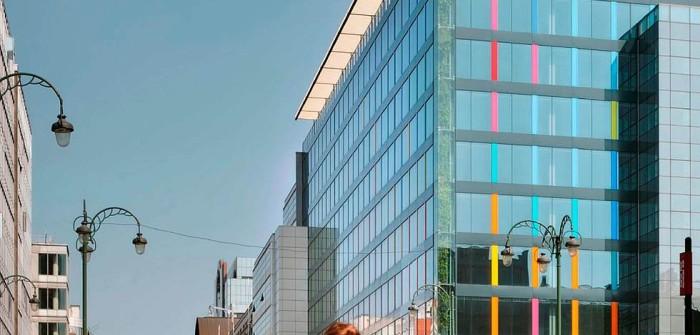 PATRIZIA erwirbt Bürogebäude in Brüssel für 90 Mio. Euro