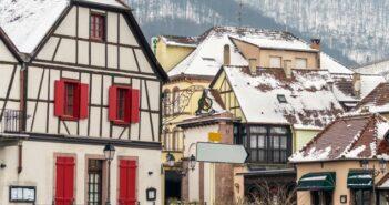 Immobilien: Vogesen! Über die Besonderheiten des Immobilienkaufs in einer den schönsten Regionen Europas.