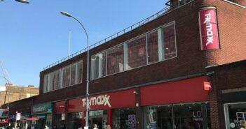 PATRIZIA: Einzelhandels-Immobilie in London in Portfolio aufgenommen