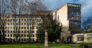 Park Lane erwirbt Büroimmobilie Mozartplatz für Family Office