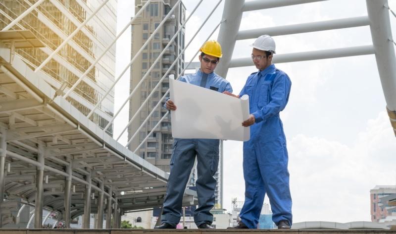 Für Immobilienfonds sucht das Unternehmen in dieser Hinsicht nach guten Großanlegern.