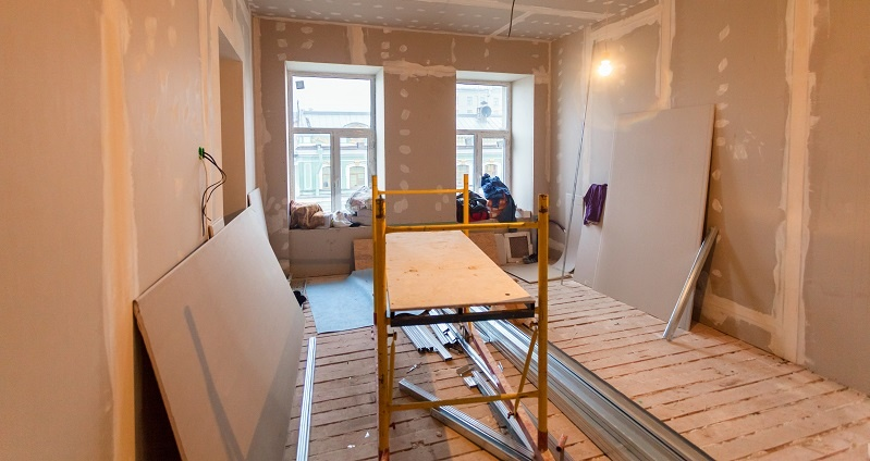 Die KfW muss nicht immer die erste Anlaufstelle sein, auch wenn sich ein Blick auf die Förderprogramme sicherlich lohnt und sich jeder Bauherr einen Überblick über neue Angebote der Förderbank machen sollte. (Foto: Shutterstock- Zakhar Mar )