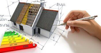 KfW Effizienzhaus 55: Energieeffizienz nach deutschem Standard ( Foto: Shutterstock-_Franck Boston )