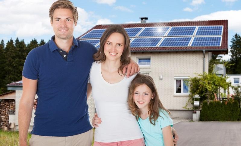 Grundlegend gilt es immer die festgelegten <strong>Werte der Energiesparverordnung</strong> im Blick zu behalten. ( Foto: Shutterstock-Andrey_Popov )