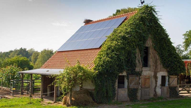 Die energetische Sanierung hat im Bestandsbau sogar zweierlei Vorteile.  (Foto: Shutterstock- Fexel)