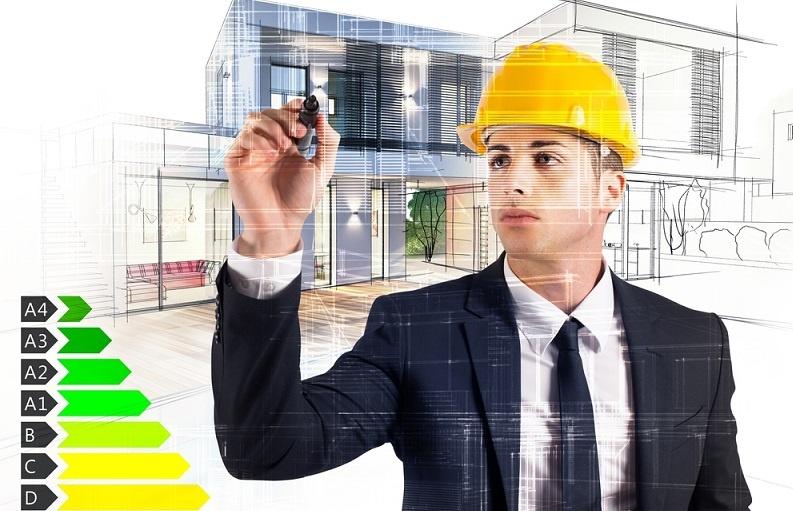 Fördermöglichkeiten bestehen im Neubau und Bestandbau gleichermaßen</strong>. Vor Beginn der baulichen Maßnahmen muss geklärt werden, welches Förderprogramm zum individuellen Bauvorhaben oder den Sanierungsplänen passt.  ( Foto: Shutterstock-alphaspirit )