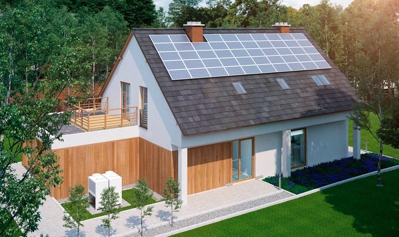 Um einen gewissen Energiestandard zu erreichen, ist es wichtig sich erst einmal klar zu machen, was die Energieeffizienzstufen bedeuten. ( Foto: Shutterstock- Herr Loeffler )