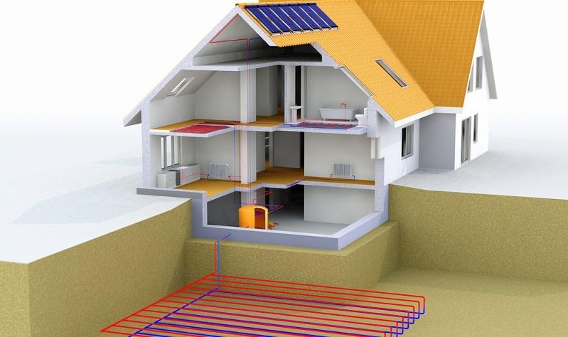 Jedes Haus ist unterschiedlich. Deshalb ist ein individuell angepassten Gesamtkonzept zu entwickeln. Dies kann am einfachsten mithilfe eines Experten für Energieeffizienz umgesetzt werden.  ( Foto: Shutterstock-Costazzurra)