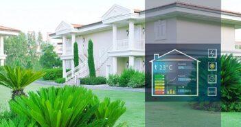 KfW 55 Standard: Staatlicher Zuschuss zum energiesparenden Eigenheim ( Foto: Shutterstock-_Africa Studio )