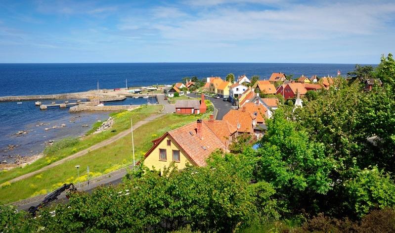 Wer hingegen direkt an den Küsten von Nord- und Ostsee wohnen möchte, muss entsprechend eine hohe Miete zahlen.  ( Foto: Shutterstock-Cinematographer)