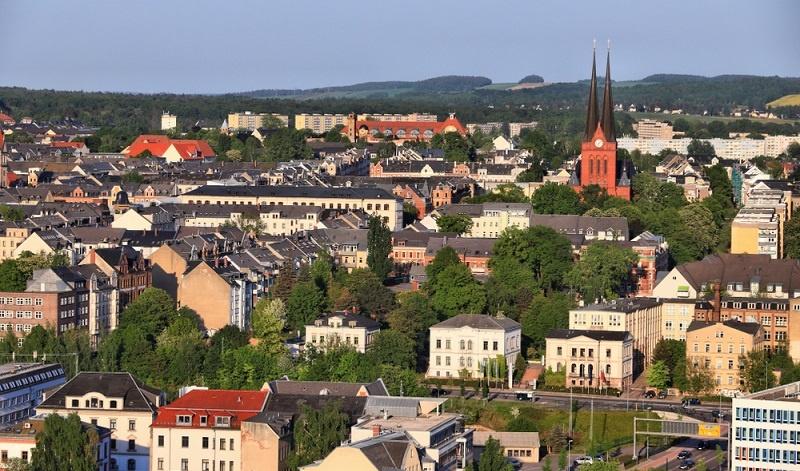 Günstige Wohnungen kann man tatsächlich noch in Chemnitz zu mieten. ( Foto: Shutterstock-Tupungato )