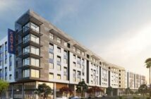 Joint Ventures von Toll Brothers Campus Living und Harrison Street (Foto: Toll Brothers)