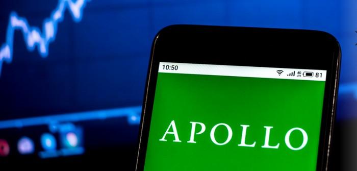 Apollo und Athene fusionieren bei All-Stock-Transaktionen (Foto: shutterstock - IgorGolovniov)