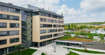 Tristan Capital Partners: Verkauf des Avenir Business Park in Prag im Wert von 71 Millionen Euro (Foto: Tristan Capital Partners)