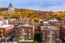 CAPREIT baut Präsenz im starken Markt in Montreal aus (Foto: CAPREIT)